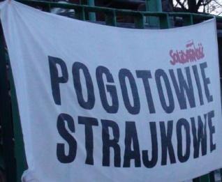 Pog Strajkowe